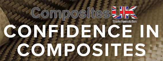 Confidence in Composites Exhibition